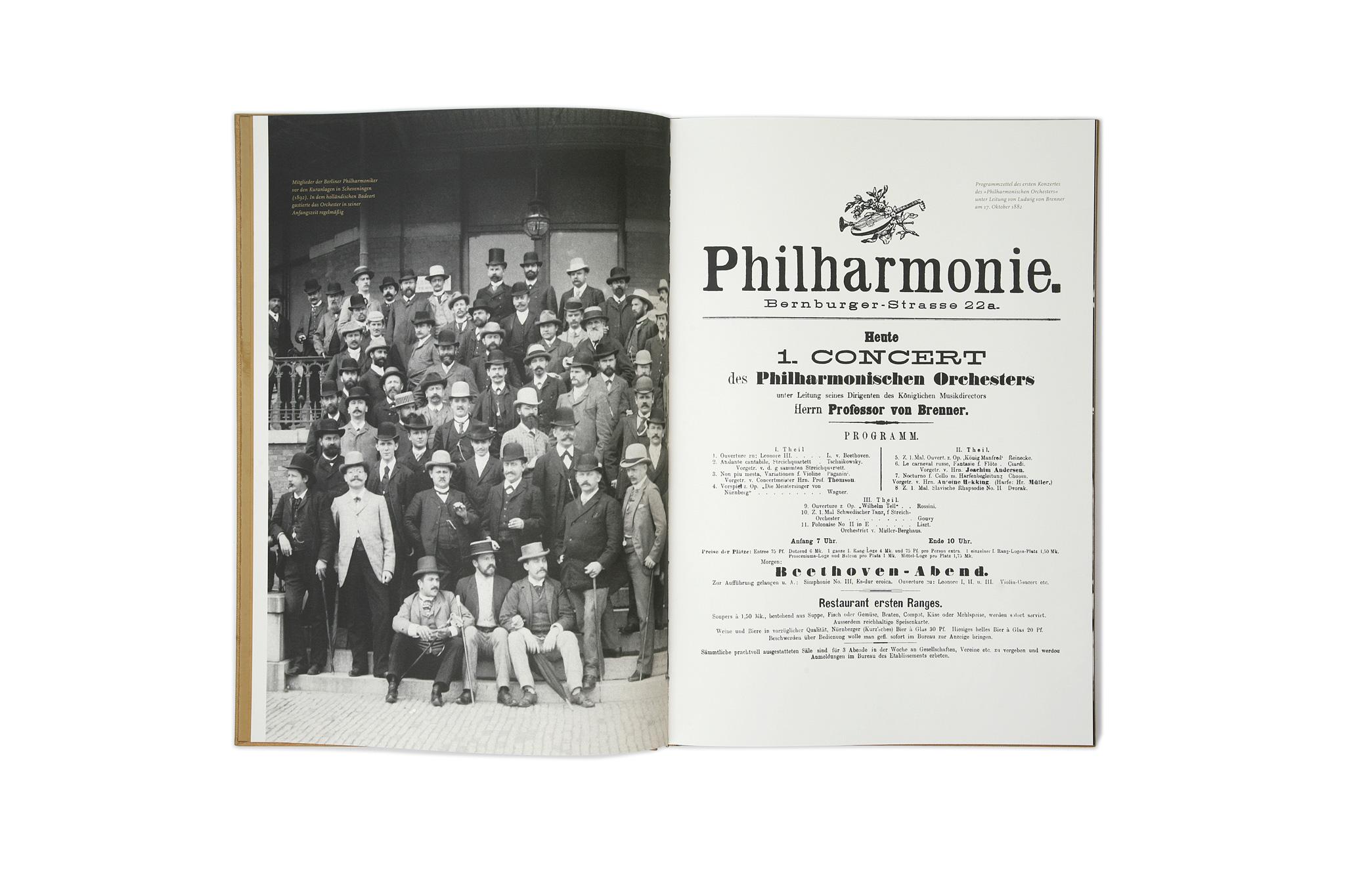 Berliner philharmoniker im takt der zeit morgen berlin